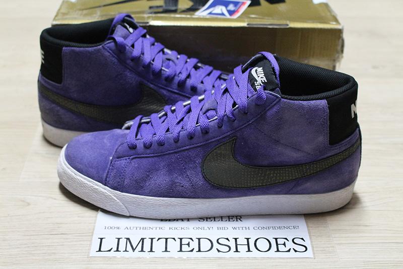 Nike Blazer SB Supreme Retro | Kicks Box