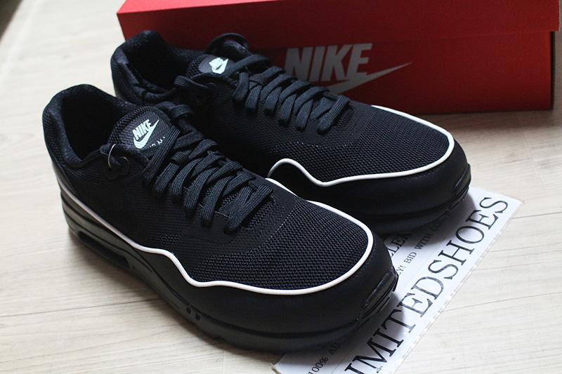 Nike Air Max 1 Ultra 2.0 Mint Foam Black 875679 006 nike shoes