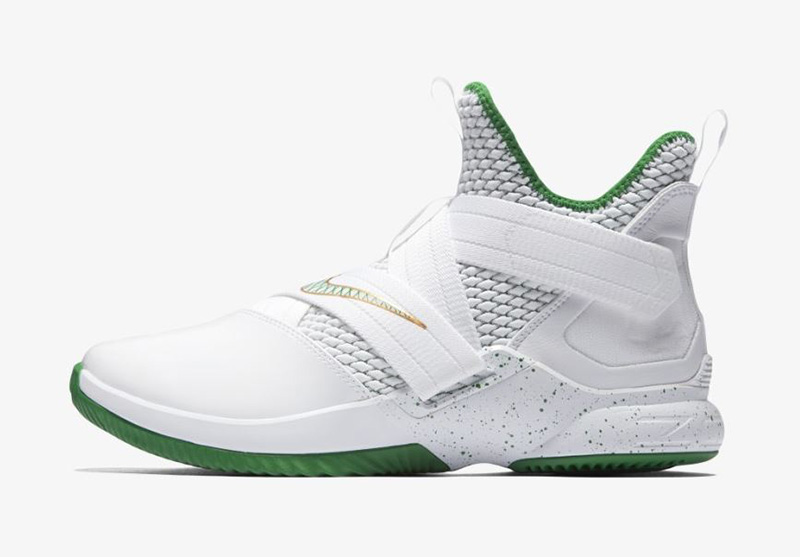 7baa3922f1a4 ... svsm white green mens shoes ao4053 100  nike lebron james soldier 12 xii  youth blanco  nike lebron james soldier 12 xii youth blanco  store  categories