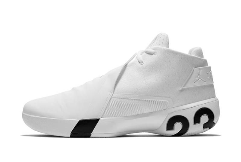 291517c65b0a ... coupon code for nike air jordan ultra.fly 3 white black ar0044 100 mens  basketball